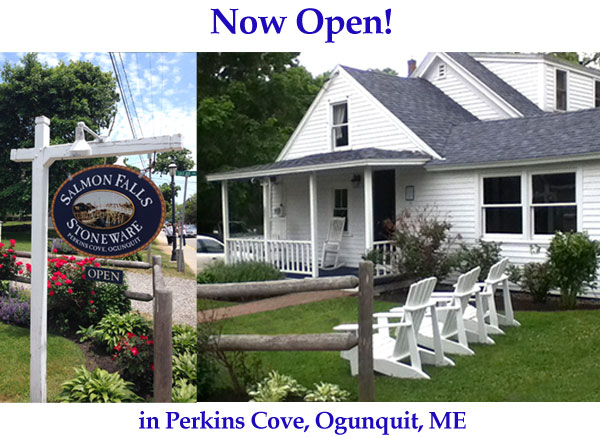 Our New Perkins Cove Store